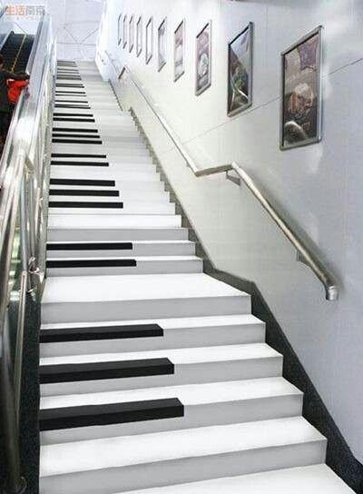 decorare le scale di casa