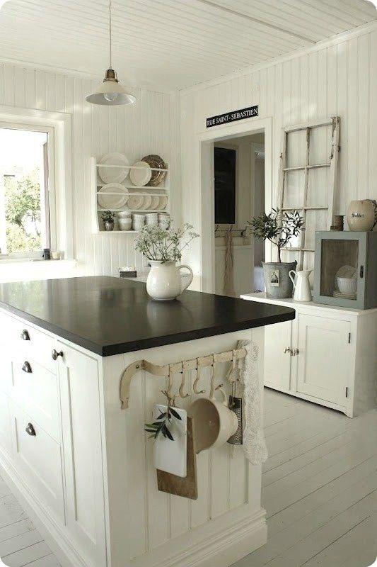 Ottimizzare lo spazio in cucina