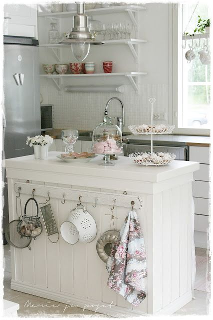 organizzare la cucina 5