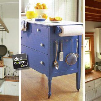 ottimizzare-spazio-in-cucina