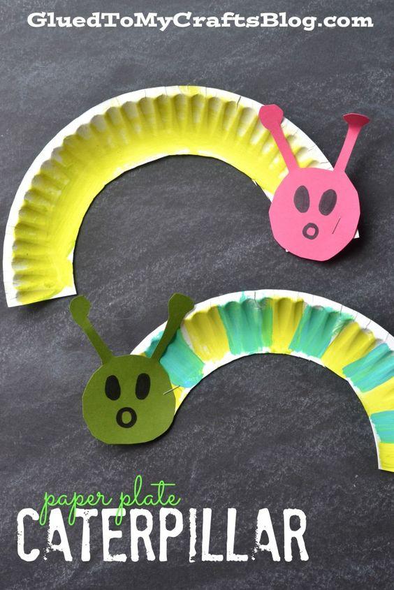 riciclare piatti di carta 7