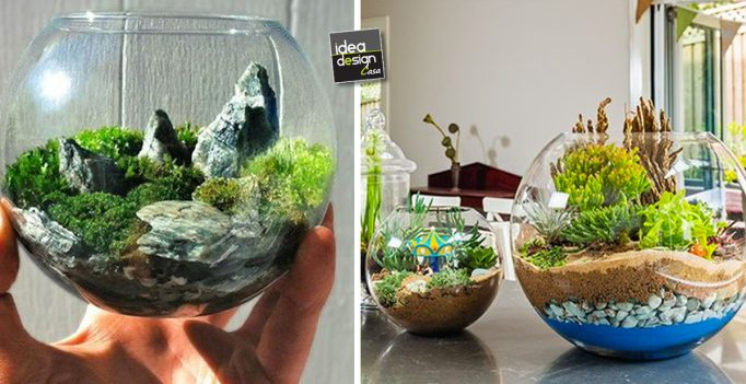 Miniature gardens do it yourself here are 20 creative ideas miniature gardens do it yourself here are 20 ideas to inspire solutioingenieria Gallery
