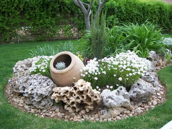 Idee Per Il Giardino Di Casa : Aiuole creative! ecco 20 bellissime idee per il tuo giardino video