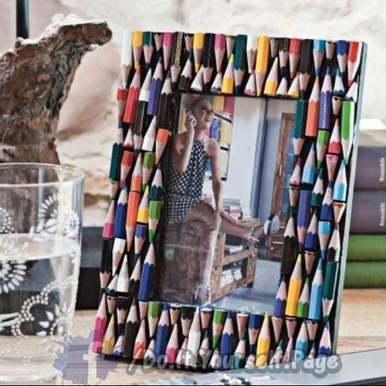 cornice creativa fai da te 20 idee a cui ispirarsi. Black Bedroom Furniture Sets. Home Design Ideas