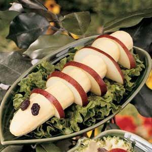 food art banane 19