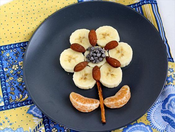 food art banane 20