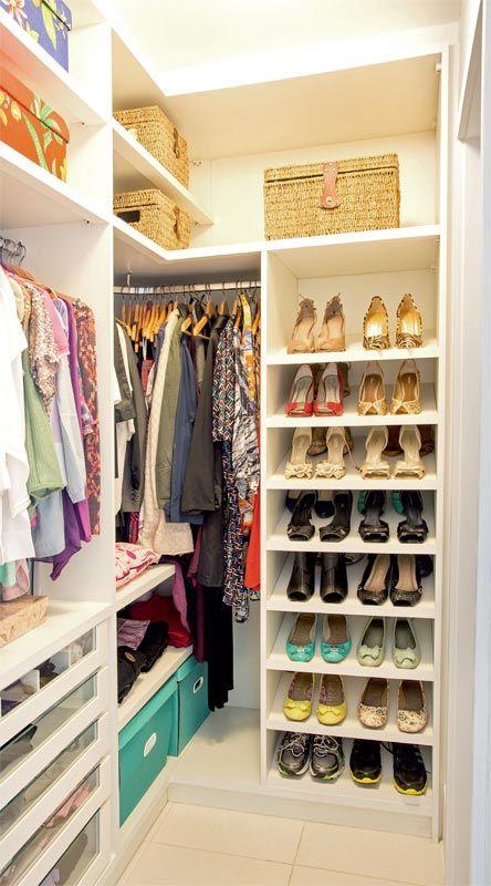 idee dressing piccolo appartamento 12
