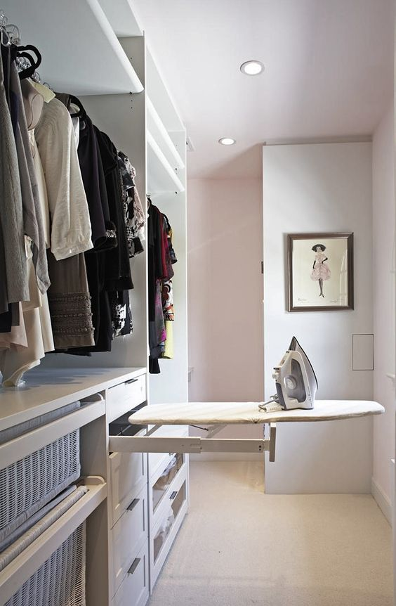 idee dressing piccolo appartamento 14