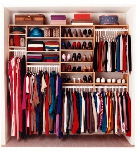 idee dressing piccolo appartamento 16