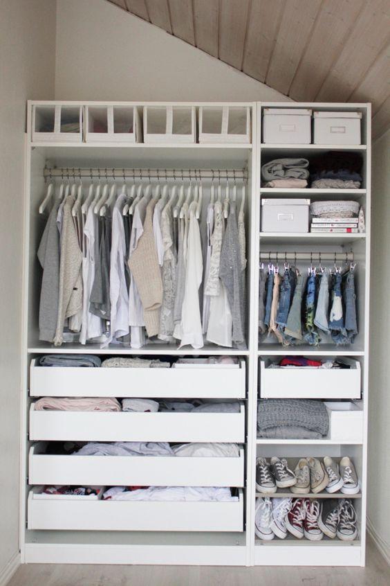 idee dressing piccolo appartamento 3