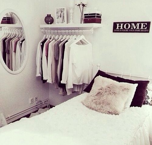Organizzare una cabina armadio piccolo appartamento for Idee minuscole in cabina