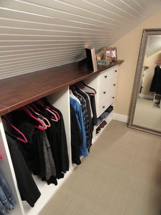 idee dressing piccolo appartamento 7