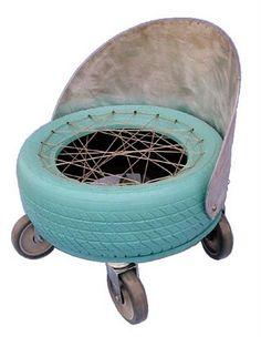 riciclo pneumatici 4