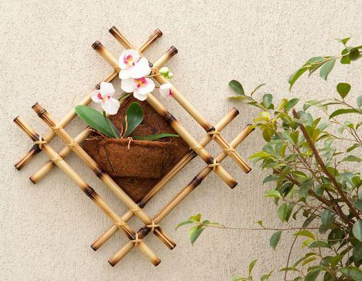fai da te con bambu 11