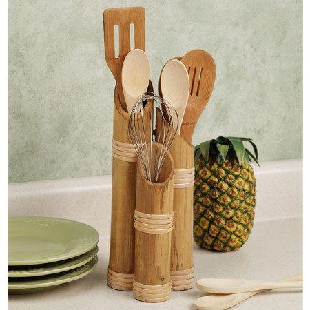 Decorazioni fai da te con il bamb ecco 20 idee creative - Sillas de bambu ...