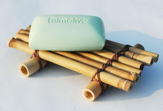 Decorazioni fai da te con il bamb ecco 20 idee creative for Piccoli oggetti in legno fai da te