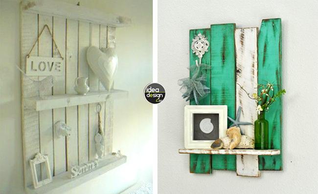 Mensole Fai Da Te Idee Da Copiare ~ Home Design e Ispirazione Mobili