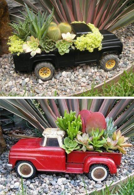 decorazioni originali con piante 20