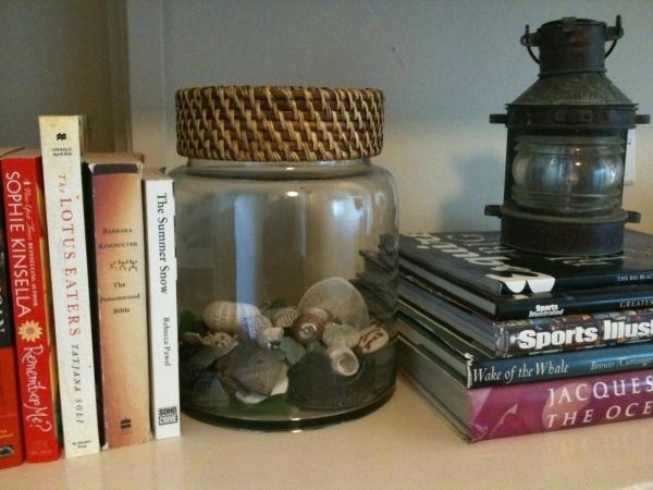 vaso reggilibri 18