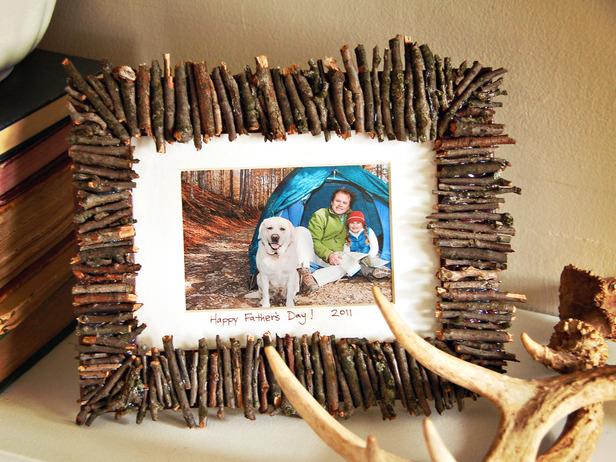 Creare con i legnetti