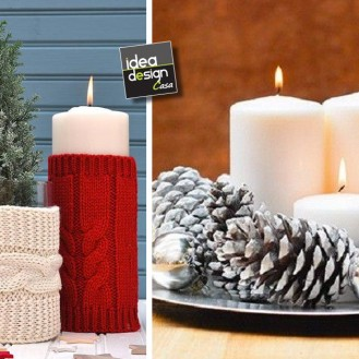 decorazioni-candele-natalizie