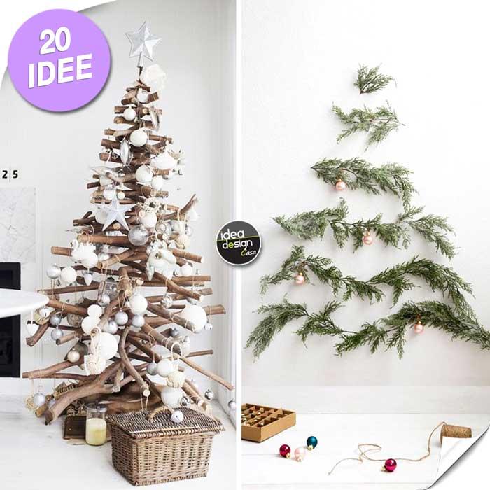 Alternative Zum Weihnachtsbaum eine alternative weihnachtsbaum siehe 20 wunderbare ideen