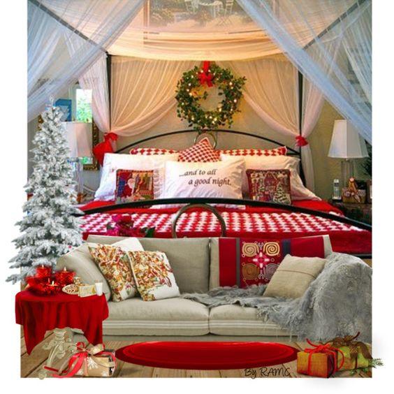 decorazione-natalizie-letto-11