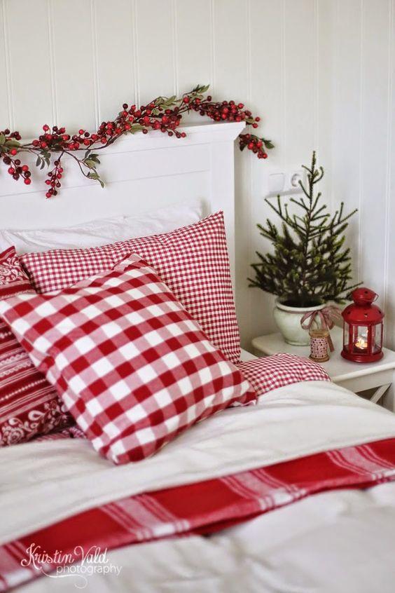 decorazione-natalizie-letto-3