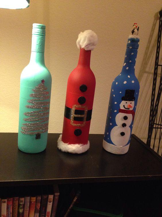 decorazioni-natalizie-bottiglie-11