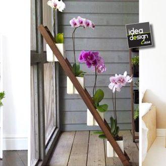 decorazioni-scala-con-piante
