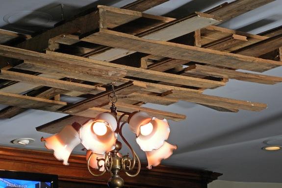 Lampade e lampadari con i pallet! Ecco 20 idee a cui ...