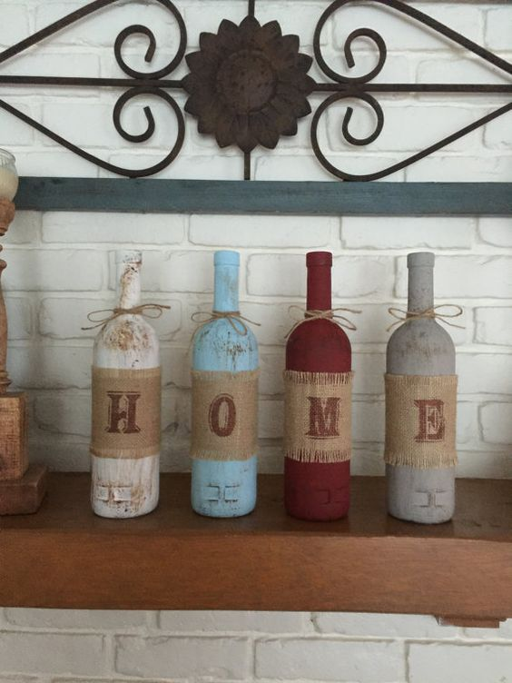 scritta-home-fai-da-te-con-bottiglie-11