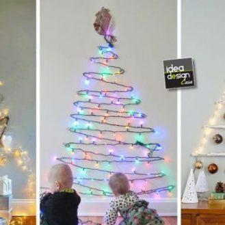 albero-di-natale-con-lucette