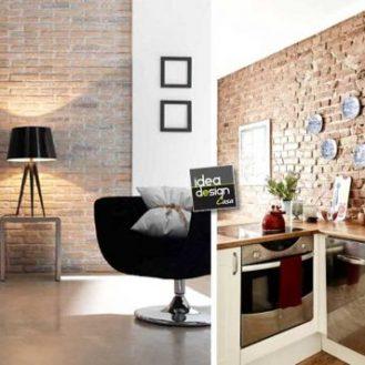 decorazione-casa-mattoni-a-vista
