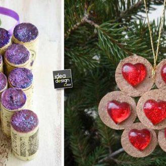 decorazioni-albero-di-natale-tappi-di-sughero