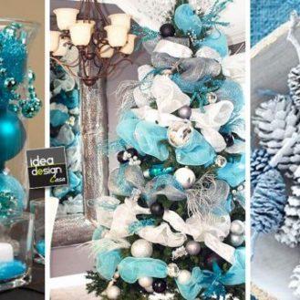 idee-addobbi-natalizi-turchese