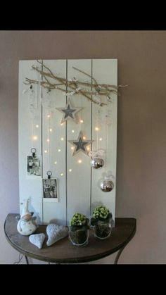 Decorare il natale in stile shabby chic 20 idee per for Decorare stanza shabby chic