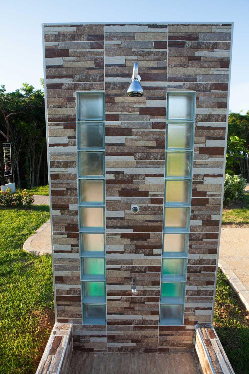 Pareti In Vetrocemento Prezzi vetrocemento: 25 idee luminose per le pareti di casa con i