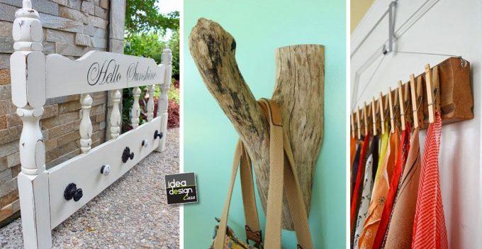 Idee Creative Casa : Appenditutto fai da te idee creative per la casa