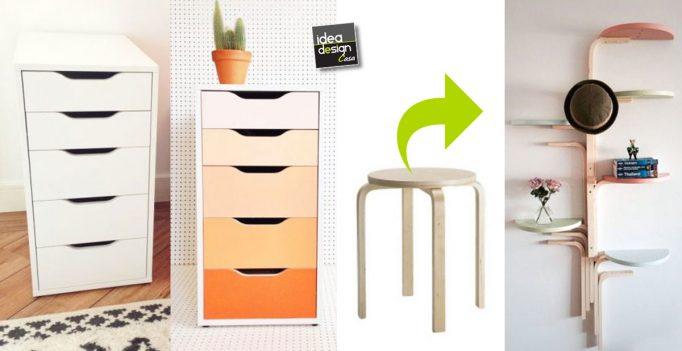 Best Mobile Soggiorno Fai Da Te Images - Idee Arredamento Casa ...
