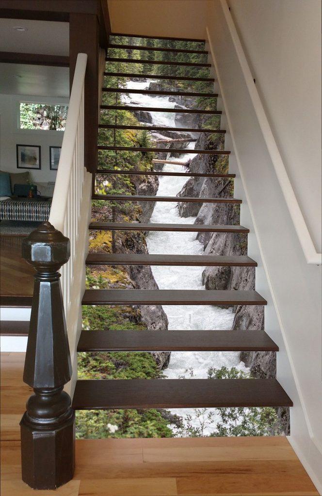 Decorare le scale con fantasia ecco 20 idee per ispirarvi - Idee per decorare casa ...