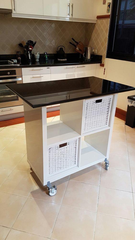 Scaffali ikea tutte le immagini per la progettazione di - Ikea progettazione cucina ...