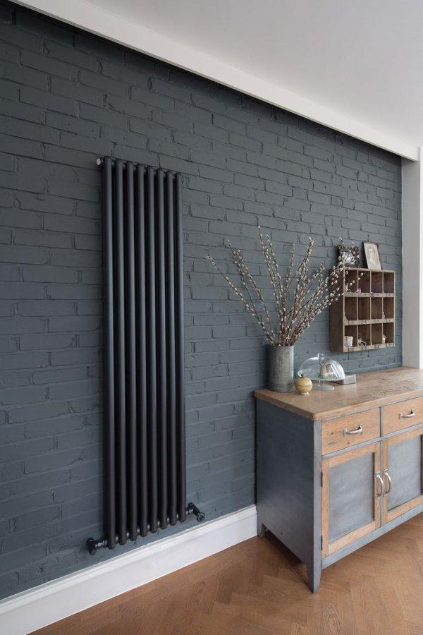 Dipingere e decorare i termosifoni! 20 idee da cui trarre ...