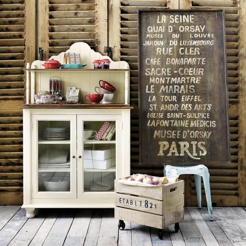 Cassette in legno per decorare casa 20 idee lasciatevi - Idee casa country ...