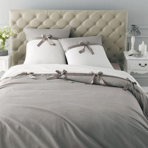 d corer le mur au dessus du lit voici 20 id es inspirantes. Black Bedroom Furniture Sets. Home Design Ideas