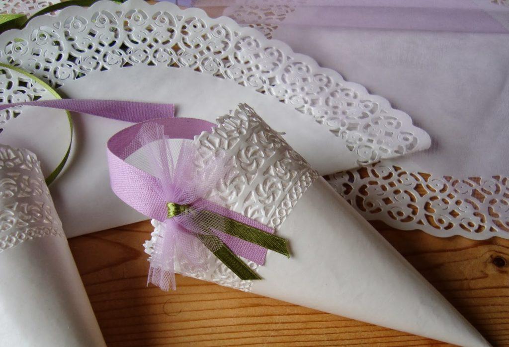 Decorazione Matrimonio Fai da Te
