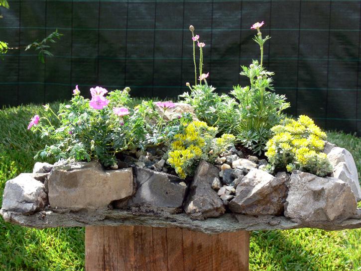 Conosciuto Realizzare un giardino roccioso! 20 esempi bellissimi (VIDEO) XS29