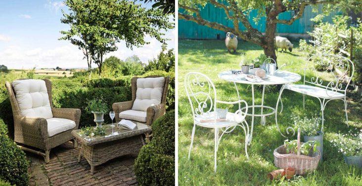 giardino maisons du monde e l arredo giardino ecco 20 proposte ...