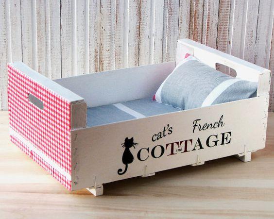 Cassette della frutta 20 idee per una seconda vita for Nuovo design della casa con planimetria