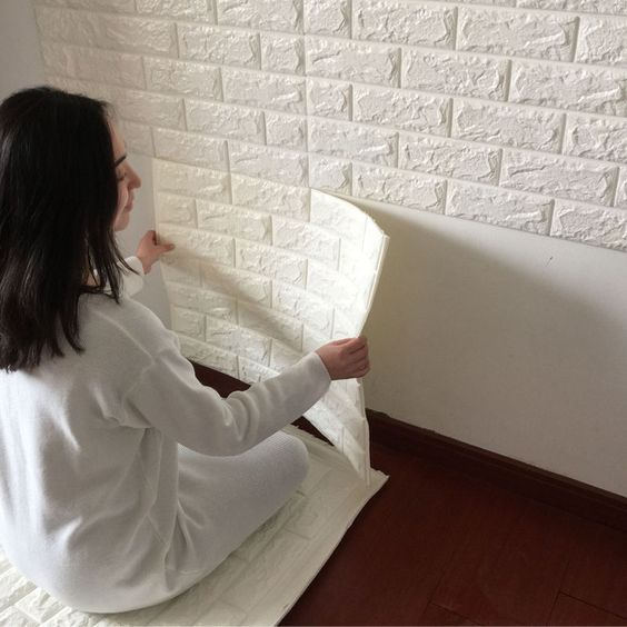 Decorare le pareti di casa